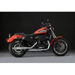 ESCAPE HARLEY DAVIDSON DYNA FXD SONORIDAD VARIABLE 95-05