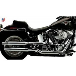 ESCAPE HARLEY DAVIDSON SOFTAIL 00-06 VARIABLE LOUDNESS FAT BOY
