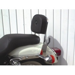 PASSENGER SUPPORT HD SPORTSTER CUSTOM / ROADSTER TO 2003