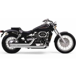 ESCAPE HONDA VT750 C2 SHADOW SPIRIT COBRA STREETROD 07-UP