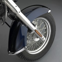 FRONT FENDER TRIMS VN900 CLASSIC