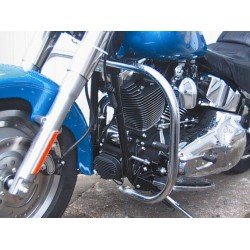 DEFENSA MOTOR 30mm. SOFTAIL TWIN CAM '07-UP