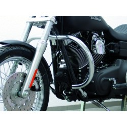 DEFENSA MOTOR 38mm. SOFTAIL TWIN CAM '07-UP