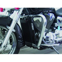 DEFENSE MOTOR 38mm. HONDA VTX1300R