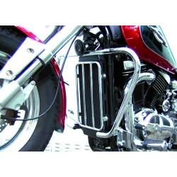Marauder VZ800 SUZUKI MOTOR DEFENSE