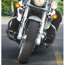 DEFENSE MOTOR 32mm. HONDA VTX1800C YF