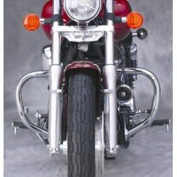 DEFENSE MOTOR 32mm. VT750DC SPIRIT HONDA / BLACK WIDOW