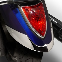 EMBELLECEDOR GUARDABARROS TRASERO YAMAHA XVS1300 MIDNIGHT