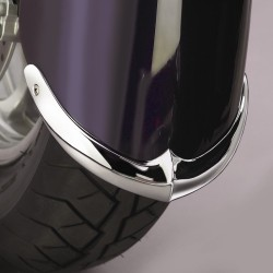 FRONT FENDER TRIMS SUZUKI VL1500 INTRUDER LC
