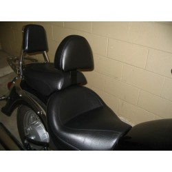 BACK SEAT DRIVER FOR SUZUKI C800 MUSTANG