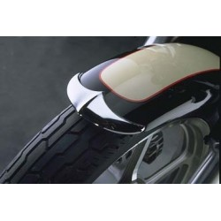 FRONT FENDER TRIM VT1100 SHADOW