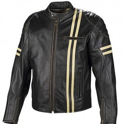 CLASSIC JACKET WITH PROTECTION (OUTLET)