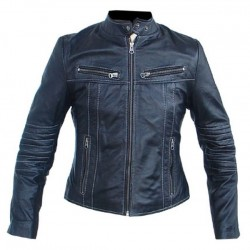 CHAQUETA MUJER CUSTOM SPORT (OUTLET)