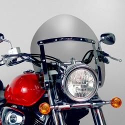 PARABRISAS NATIONAL CYCLES SHORTY TINTADA SUZUKI M800