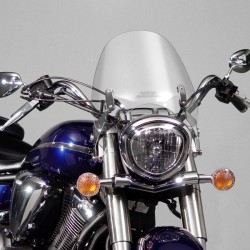 WINDSHIELD DEFLECTOR YAMAHA XVS1300A NATIONAL CYCLES