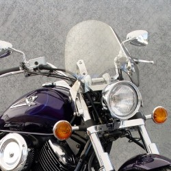 PARABRISAS NATIONAL CYCLES DEFLECTOR YAMAHA XVS1100 CUSTOM