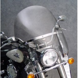 NATIONAL TOURING WINDSHIELD YAMAHA XVS1100 CYCLES