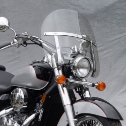 WINDSHIELD YAMAHA XVS1100 CHOPPED NATIONAL CYCLES