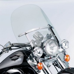 NATIONAL CYCLES TALL WINDSHIELD HONDA VTX1300