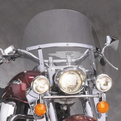 WINDSHIELD HONDA VT750 NATIONAL SHORT CYCLES