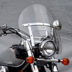 NATIONAL CYCLES LOW BOY WINDSHIELD SUZUKI VS700 INTRUDER