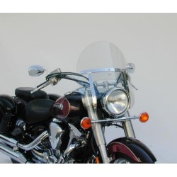 WINDSHIELD NATIONAL CYCLES LOW BOY YAMAHA XV920