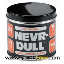 "CLEAN CHROME ""NEVR-DULL"""