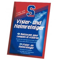 DISPOSABLE CLEANING WIPES CASCO-VISOR 10 pcs.