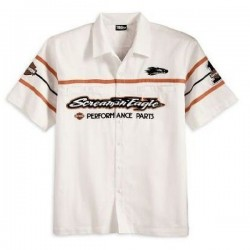THUNDER RIDGE SHIRT HARLEY DAVIDSON (OUTLET)