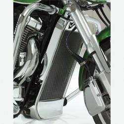 Radiator cover HONDA VTX1800