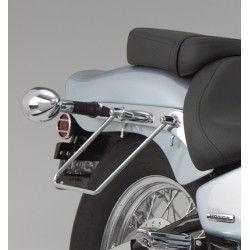 SADDLEBAG SUPPORT HONDA VT600 96-08