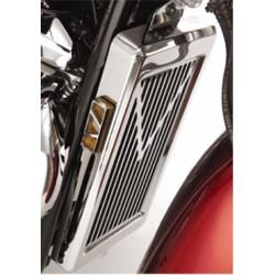 Radiator cover HONDA VT1100 (various models)