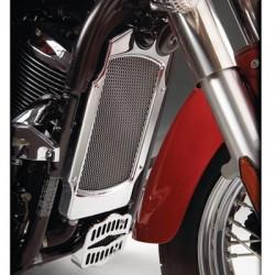 Radiator cover KAWASAKI VN900 CLASSIC / CUSTOM