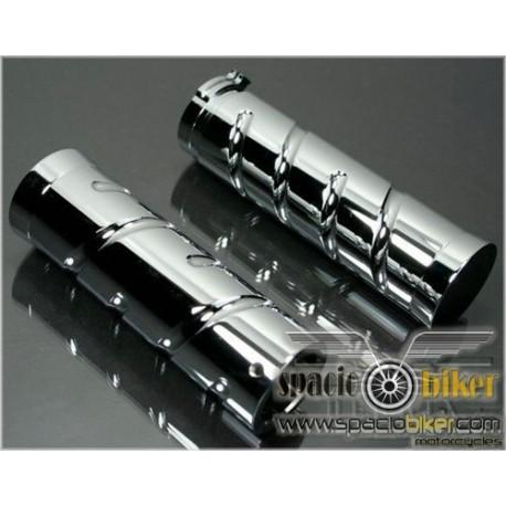 punos-twist-254mm-con-cana