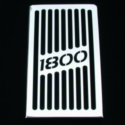 Radiator cover SUZUKI C1800R