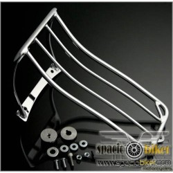 LUGGAGE RACK HARLEY DAVIDSON SOFTAIL 00-05 car