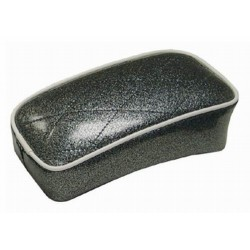 TACO REAR SEAT LE PERA CHARCOAL GRAY