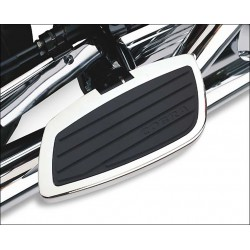PASSENGER PLATFORM SWEEP COBRA YAMAHA XVS1300 MIDNIGHT