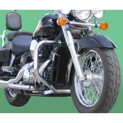 HONDA MOTOR DEFENSE VT750C 38MM 2009