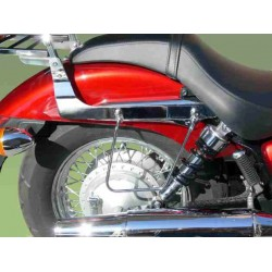 SADDLEBAG SUPPORT HONDA VT750C 2009