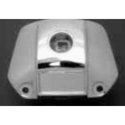 FARO CENTRAL COVER BIG TWIN HARLEY DAVIDSON FX 54-UP