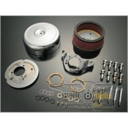 AIR FILTER KIT HARLEY DAVIDSON EVOLUTION BIG TWIN & TWIN CAM 88