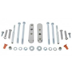 SIGNAL RELOCATION KIT Harley Davidson Sportster XL 94-0