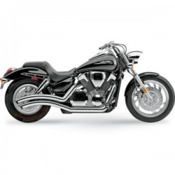 ESCAPE COBRA HONDA VTX1300C SPEEDSTER SWEPT 04-09