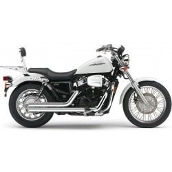 ESCAPE HONDA VT750RS SHADOW COBRA STREETROD 10-12