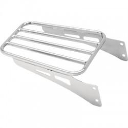 COBRA tubular rack GRILL HONDA SHADOW VT750 AERO 04-09