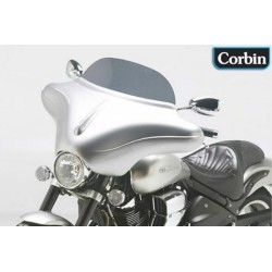CORBIN Fleetliner WINDSHIELD YAMAHA ROAD STAR WARRIOR 02-09