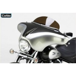 CORBIN Fleetliner WINDSHIELD YAMAHA V-STAR 1100