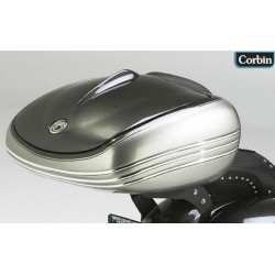 BAUL CORBIN FLEETLINER YAMAHA V-STAR 1100 07-UP