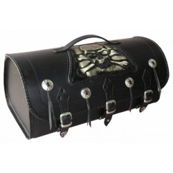 SKULLS CUSTOM RIGID CHEST / WARM